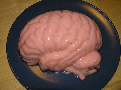 jello brain
